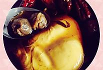【养姨妈必备十全大补暖汤】红糖桂圆红枣煮鸡蛋的做法