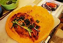 煎饼菓子/蔬菜煎饼的做法