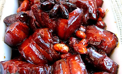 好吃不油腻的红烧肉的做法