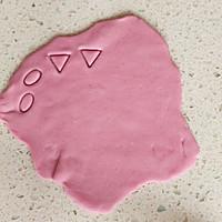 #元宵节美食大赏#猪猪黑芝麻汤圆的做法图解12