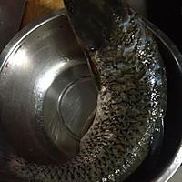 大喜大牛肉粉试用:双椒酸菜鱼的做法图解1