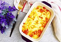 #父亲节,给老爸做道菜#芝士焗土豆泥的做法