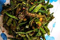 虎皮尖椒—夏天的滋味的做法