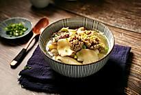 杂菇牛肉丸汤的做法