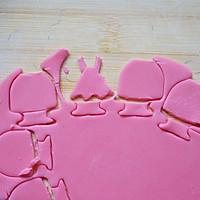 樱桃小丸子翻糖饼干的做法图解22
