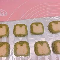 超可爱奶酪饼干的做法图解11