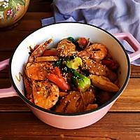 #餐桌上的春日限定#麻辣香锅的做法图解20