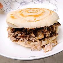 西安腊汁肉夹馍:卤肉篇