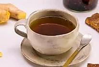 伏姜茶的做法