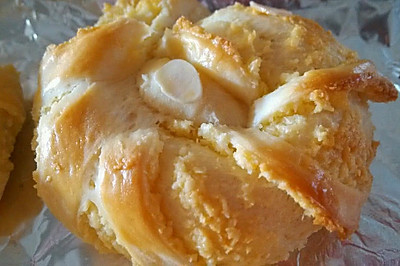 椰蓉面包(花式)