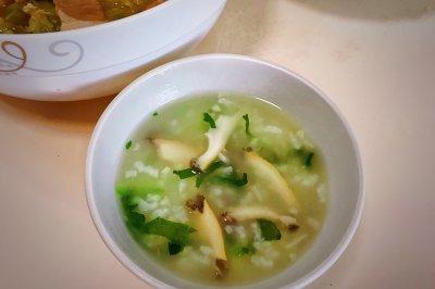 #安佳儿童创意料理#营养美味快手鲍鱼粥