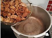 红烧牛肉的做法图解4
