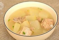 迷迭香美食| 冬瓜排骨汤的做法