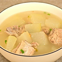 迷迭香美食| 冬瓜排骨汤