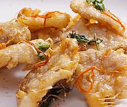 美食台|锅包肉,酸甜酥嫩有妙方的做法