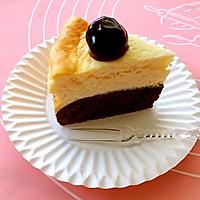 布朗尼芝士蛋糕的做法图解11