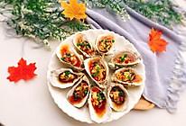 #精品菜谱挑战赛#蒜蓉牡蛎的做法