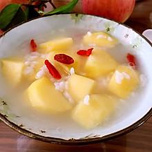 苹果粥/减肥