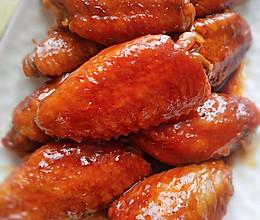 成长记忆中的熟悉的好味道:可乐鸡翅的做法
