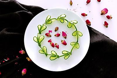 黄瓜的创意吃法