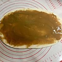 芝麻酱红糖饼的做法图解6