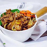 日式肥牛饭的做法图解14