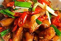 辣炒鸡翅的做法