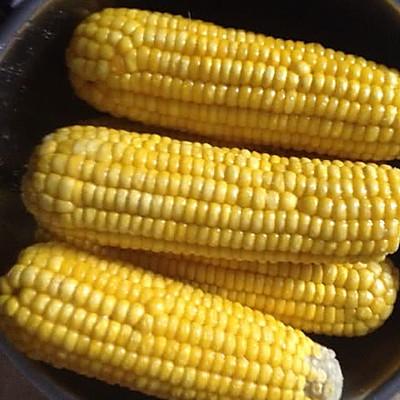 玉米土豆排骨的做法 步骤2