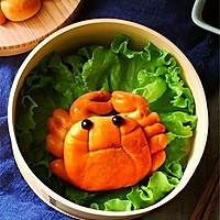 螃蟹趣味广式月饼#手作月饼#的做法图解14
