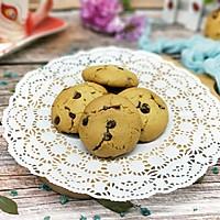 趣多多巧克力曲奇饼干#美的FUN烤箱,焙有FUN儿#的做法图解15