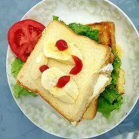 减脂早餐的做法图解5
