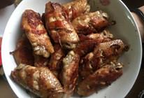 干煎鸡翅中的做法