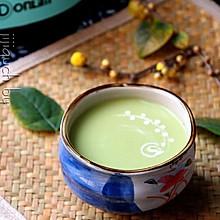 东菱水果豆浆机——西兰花奶油浓汤