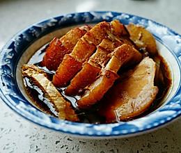 记忆中的年味道_农家传统蒸碗肉的做法