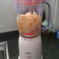 雪梨苹果汁的做法图解3