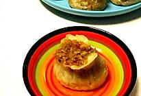 香菇烧麦的做法