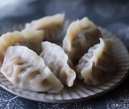 饺子馅——猪肉虾皮韭菜馅的做法