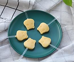 奶香浓郁,妈妈牌爱心奶酪棒的做法