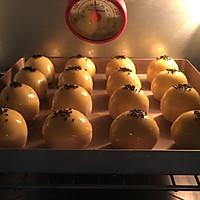 莲蓉蛋黄酥&杂花酥(黄油版)的做法图解27