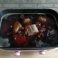 卤牛肉的做法图解5