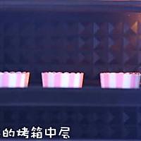 椰蓉马芬蛋糕  宝宝辅食食谱的做法图解13