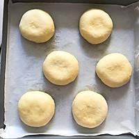 日式豆沙面包的做法图解8