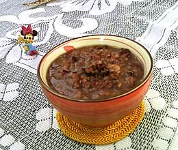八宝红豆粥的做法