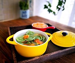 #精品菜谱挑战赛#春天里的花朵饺子的做法