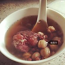 赤小豆祛湿汤