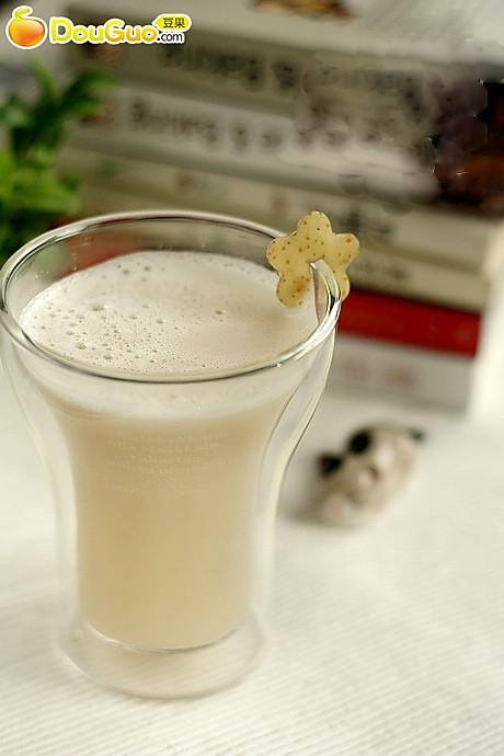 滋养润肤马蹄梨汁的做法