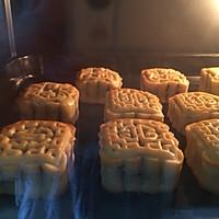 【新五仁月饼】一定好吃的纯坚果月饼的做法图解20