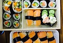 正宗日本寿司做法2的做法