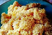 鸡米花空气炸锅版的做法