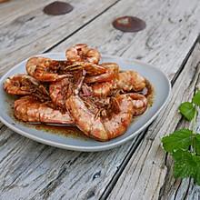 """""""奥运冠军爱吃""""的油焖大虾#不容错过的鲜美滋味#"""